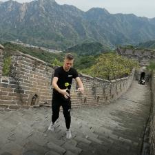 Gentry 北京之旅